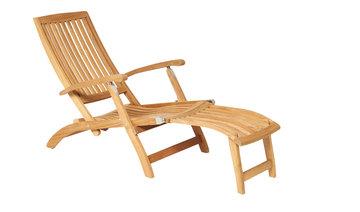 Deckchairs und Liegen