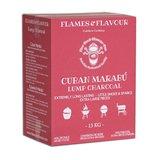 Marabu Houtskool uit Cuba van Flames & Flavour 13 KG _