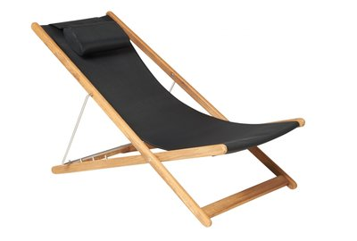 Traditional Teak KATE relax chair