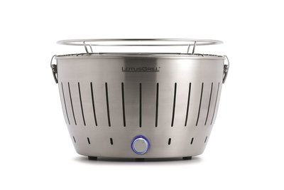 Lotus Grill classic RVS Stainless Steel
