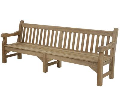Balfour bench 240 cm