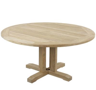 Warwick Tisch Rund Ø 130 cm.