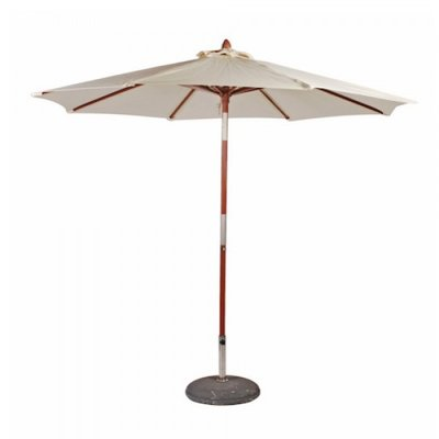 Borek Cannes Parasol Ø 250 cm. (neigbar)
