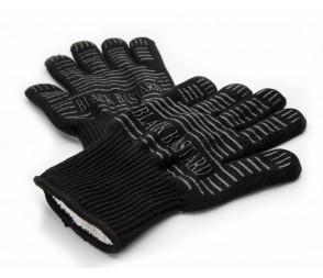 The Bastard Fiber Thermo BBQ Gloves/handschoenen
