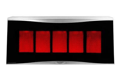 Bromic Platinum Smart-Heat 500 - Gas