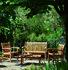 Lakeside Coffee Table_